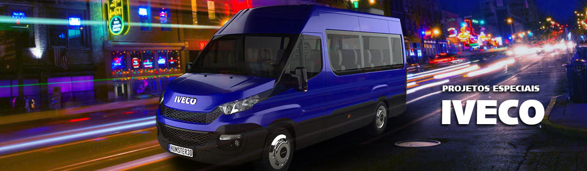 Banner iveco2 - Iveco